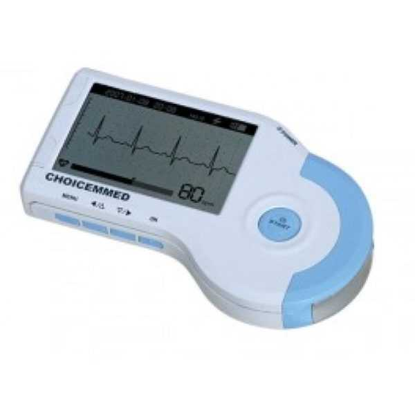 ELECTROCARDIOGRAFO OBSERVER MD100B