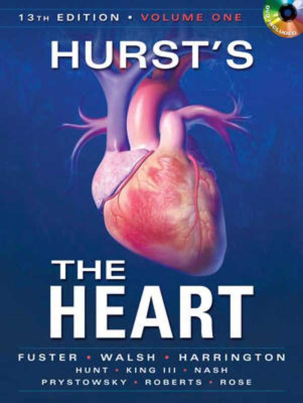 THE HEART HURST�S 2Vols.
