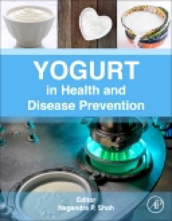 YOGURT IN HEALTH AND DISEASE PREVENTION P.O.D.