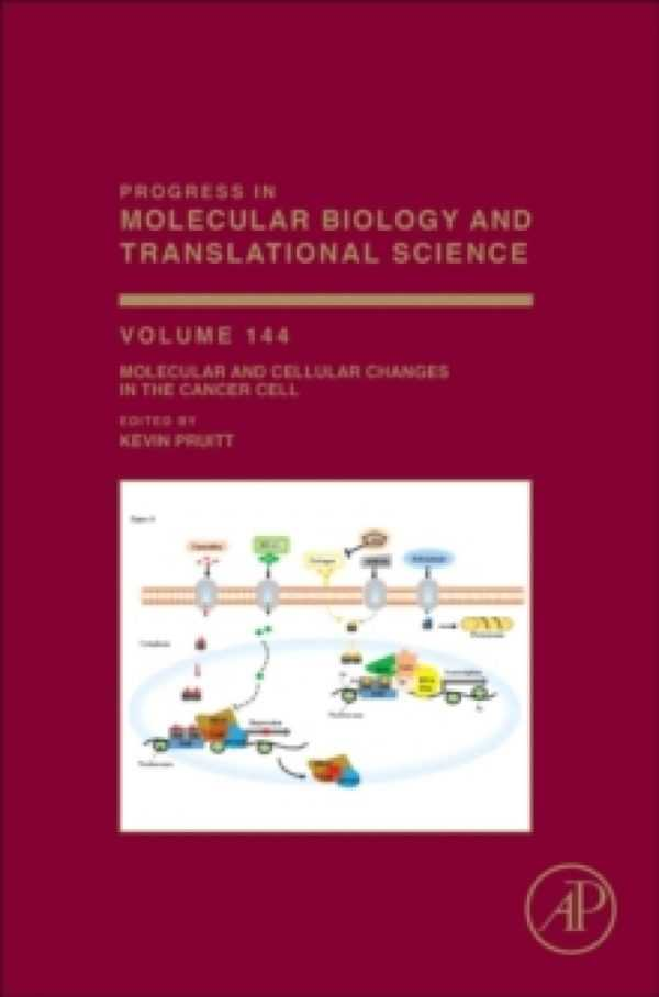 MOLECULAR AND CELULAR CHANGES IN THE CANCER CELL