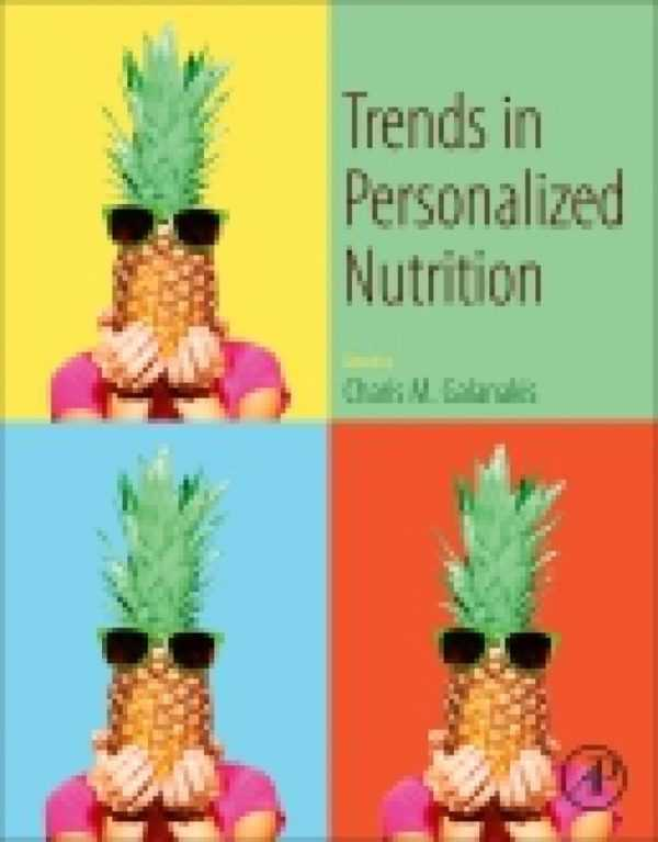TRENDS IN PERSONALIZED NUTRTION