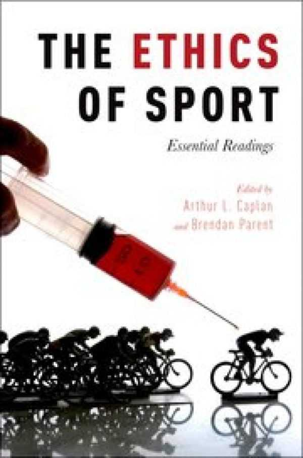 THE ETHICS OF SPORT ESSENTIAL READINGS