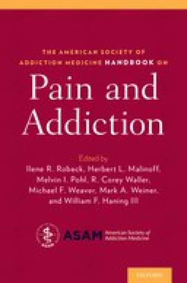 A.S.A.M. PAIN AND ADDICTION