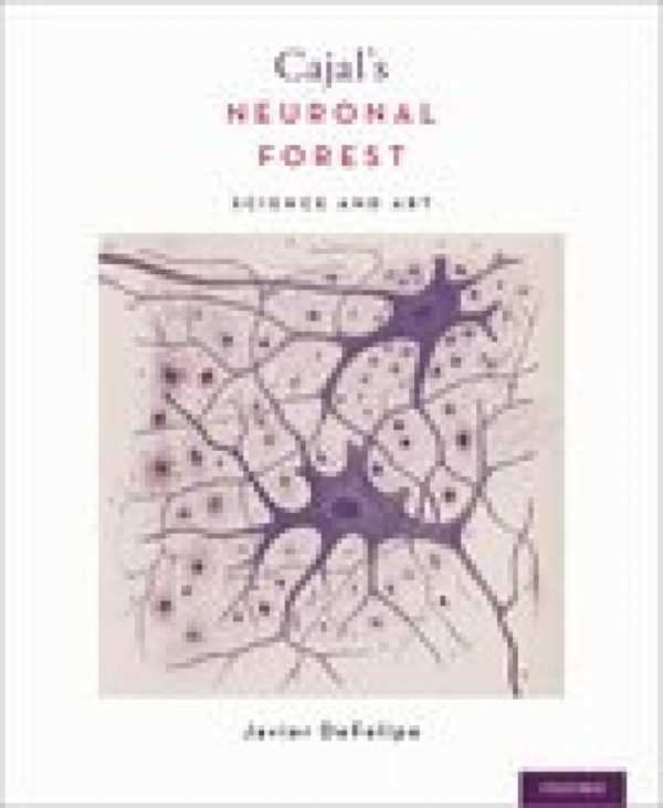 NEURONAL FOREST SCIENCE AND ART