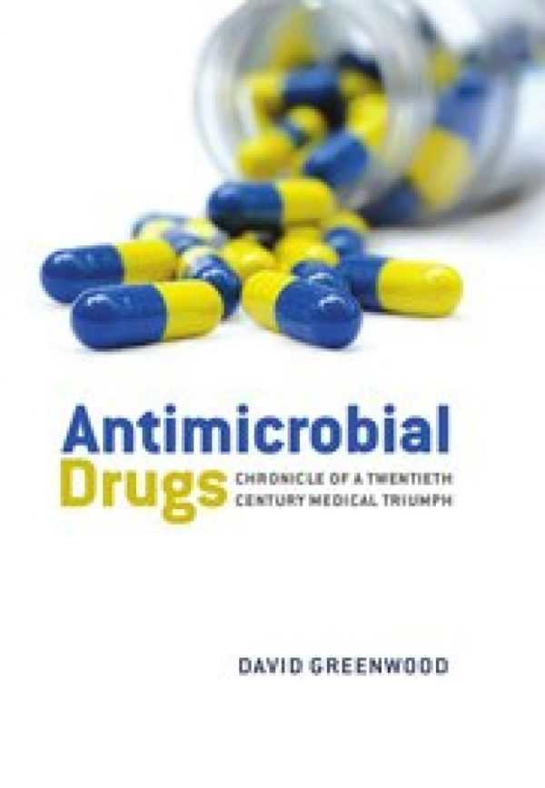 ANTIMICROBIAL DRUGS P.O.D.