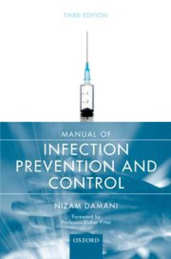 MANUAL OF INFECTION PREVENTION & CONTROL