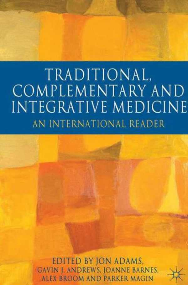 TRADITIONAL COMPLEMENTARY & INTEGRATIVE MEDICINE