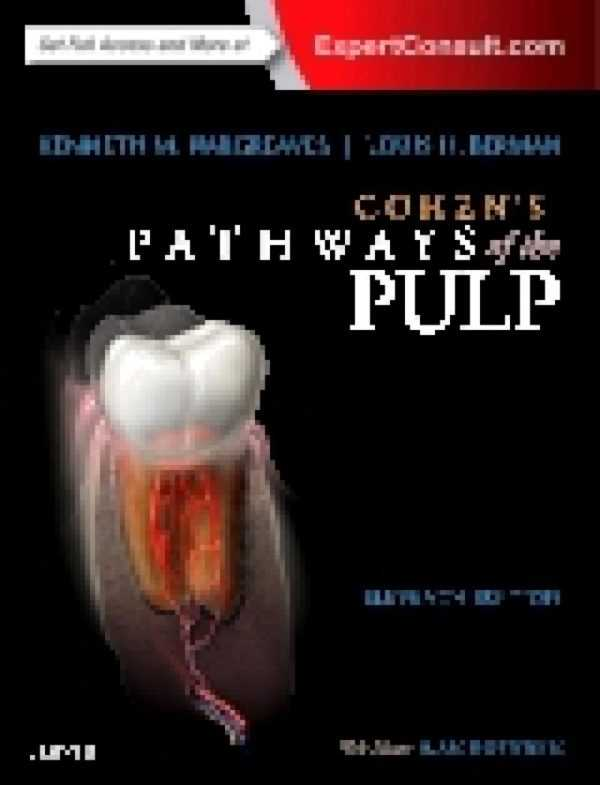 COHEN�S PATHWAYS OF THE PULP