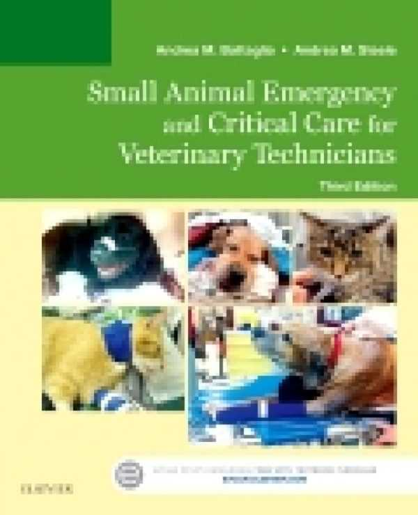 SMALL ANIMAL EMERGENCY AND CRITICAL CARE FOR VETER