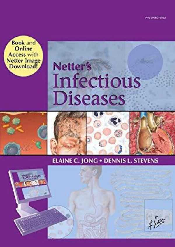 NETTER�S INFECTIOUS DISEASES