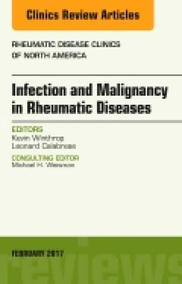 INFECTION AND MALIGNANCY IN RHEUMATIC DISEASES
