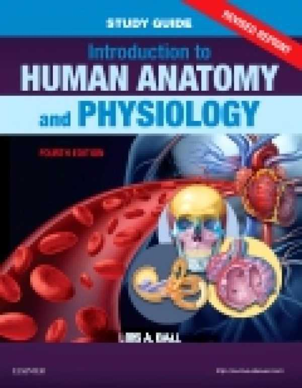 STUDY GUIDE FOR INTRODUCTION TO HUMAN ANATOMY & PH