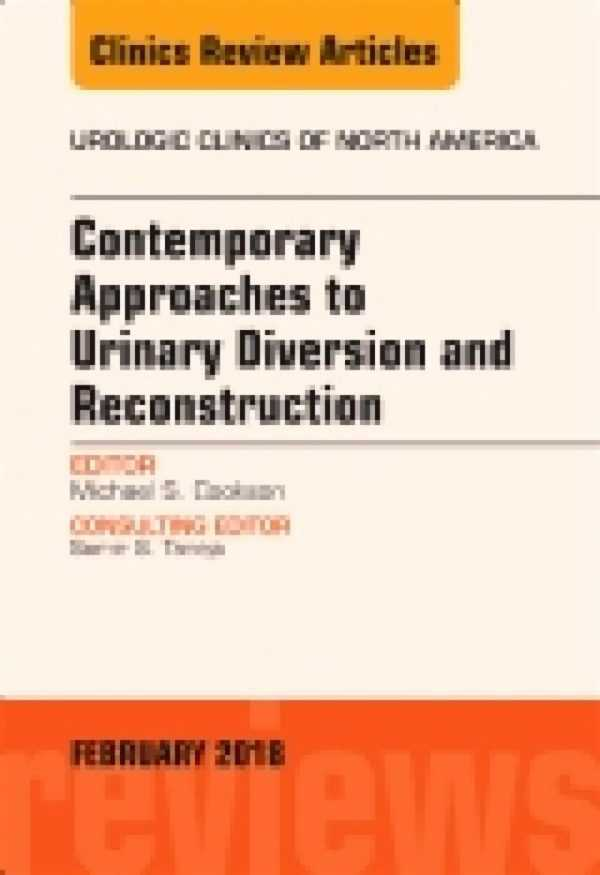 COMTEMPORARY APPROACHES TO URINARY DIVERSION & REC
