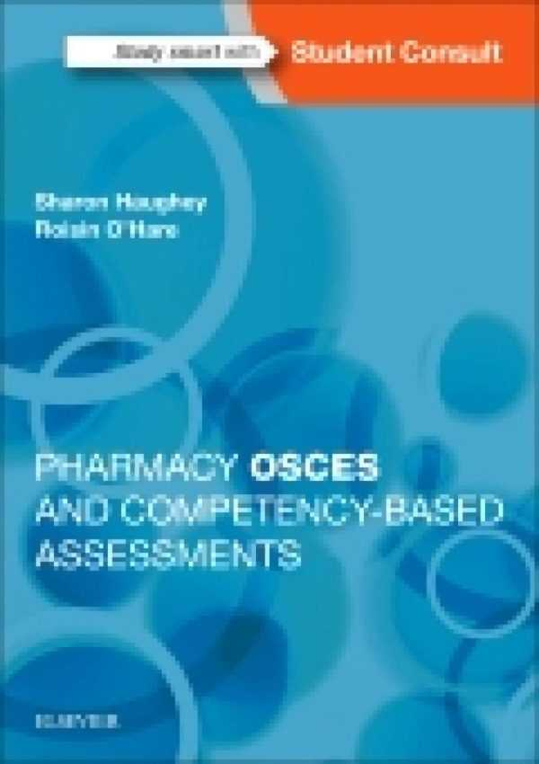 PHARMACY OSCES AND COMPETENCY BASED ASSESSMENTS