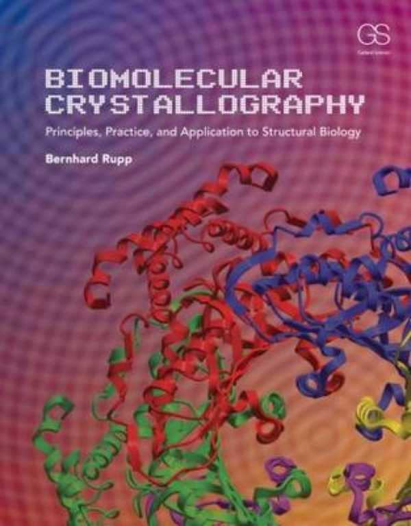 BIOMOLECULAR CRYSTALLOGRAPHY