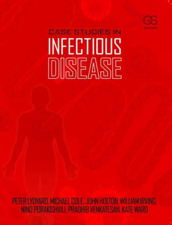 INFECTIOUS DISEASES CASE STUDIES IN