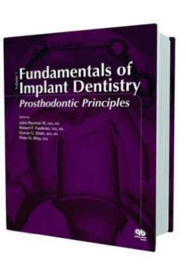 FUNDAMENTALS OF IMPLANT DENTISTRY V.1
