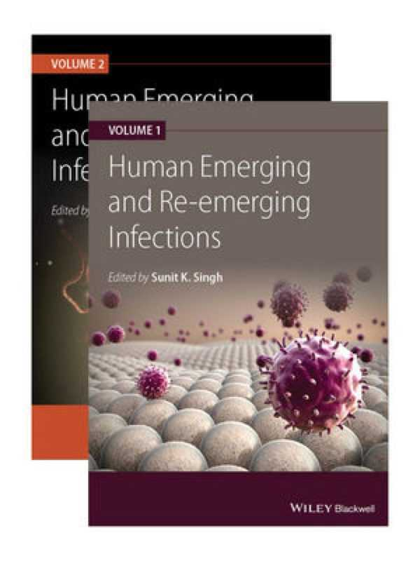 HUMAN EMERGING AND RE-EMERGING INFECTIONS 2Vols.