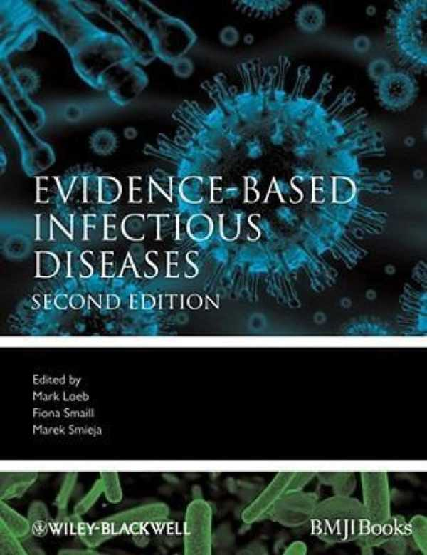 EVIDENCE-BASED INFECTIOUS DISEASES