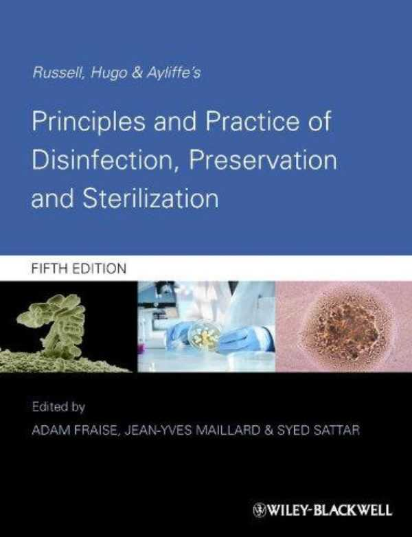 PRINCIPLES & PRACTICE OF DISINFECTION PRESERVATION