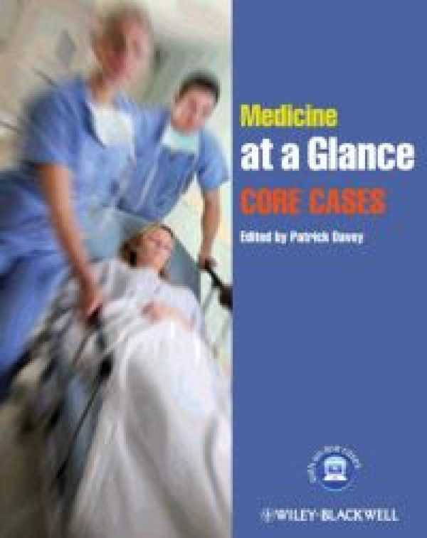 MEDICINE AT A GLANCE CORE CASES