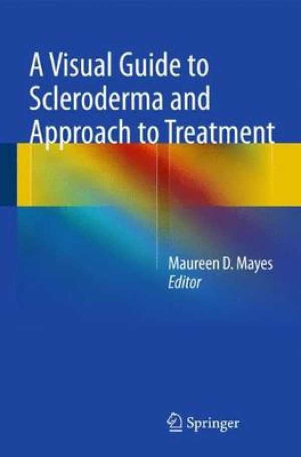 A VISUAL GUIDE TO SCLERODERMA AND APPROACH TREATME