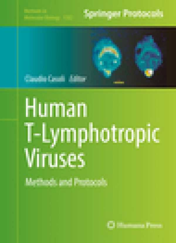 HUMAN T-LYMPHOTROPIC VIRUSES