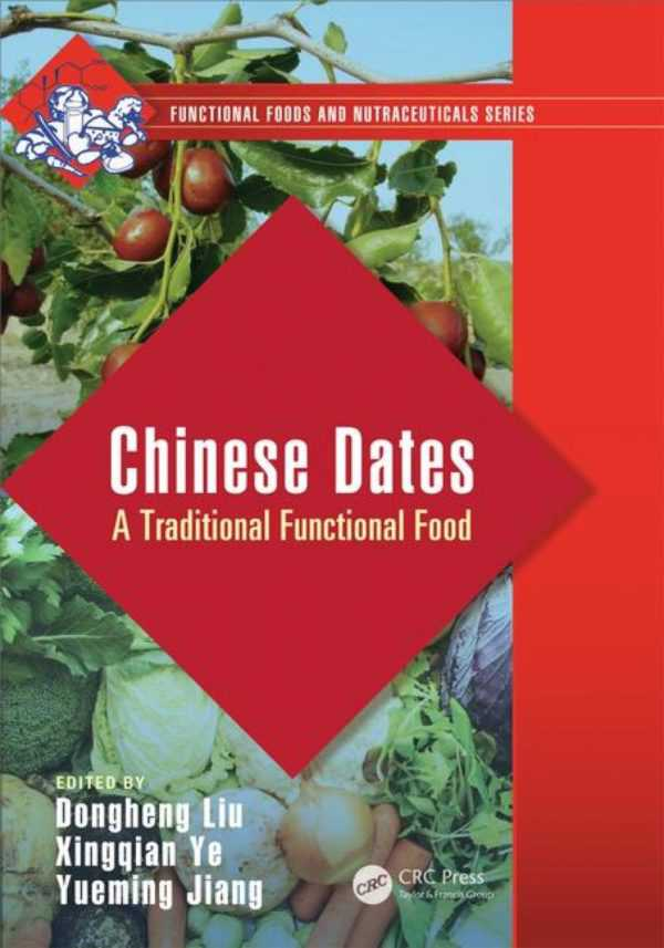 CHINESE DATES A TRADITIONAL FUNCIONAL FOOD