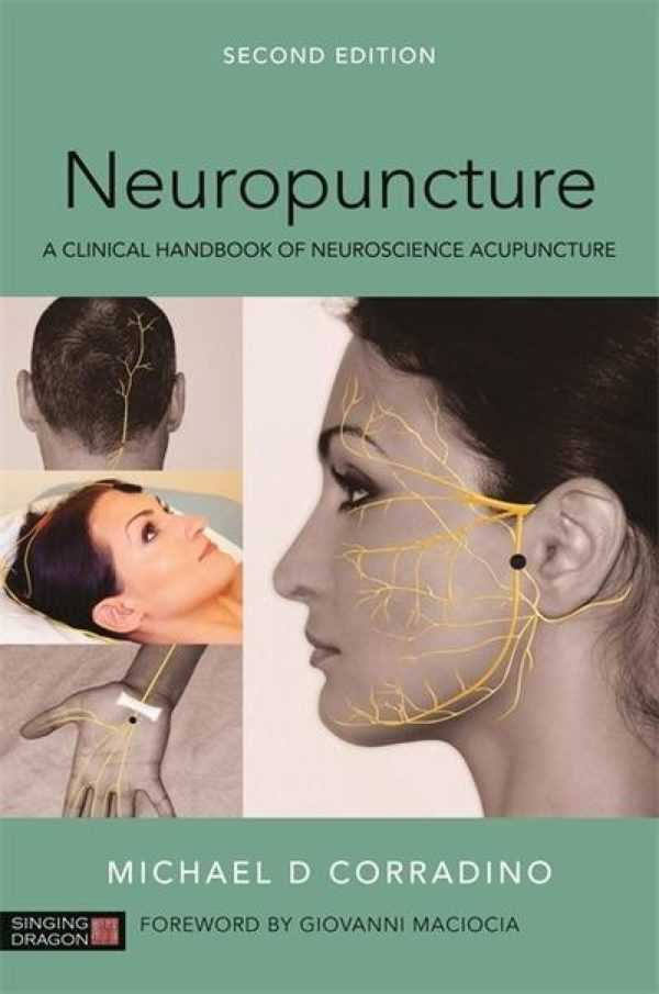 NEUROPUNCTURE A CLINICAL HANDBOOK OF NEUROSCIENCE