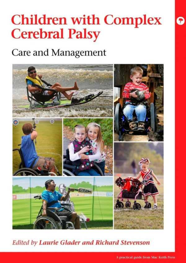 COMPLEX CEREBRAL PALSY: CARE AND MANAGEMENT