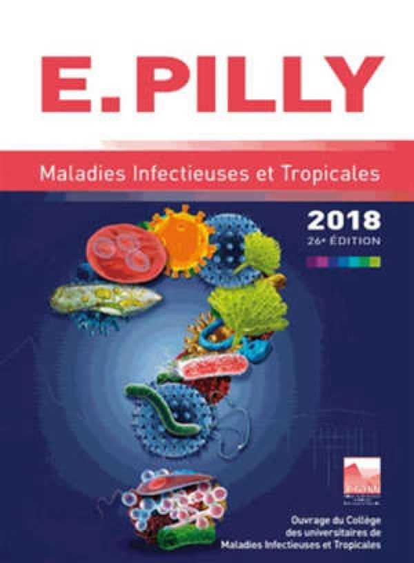MALADIES INFECTIOUSES ET TROPICALES
