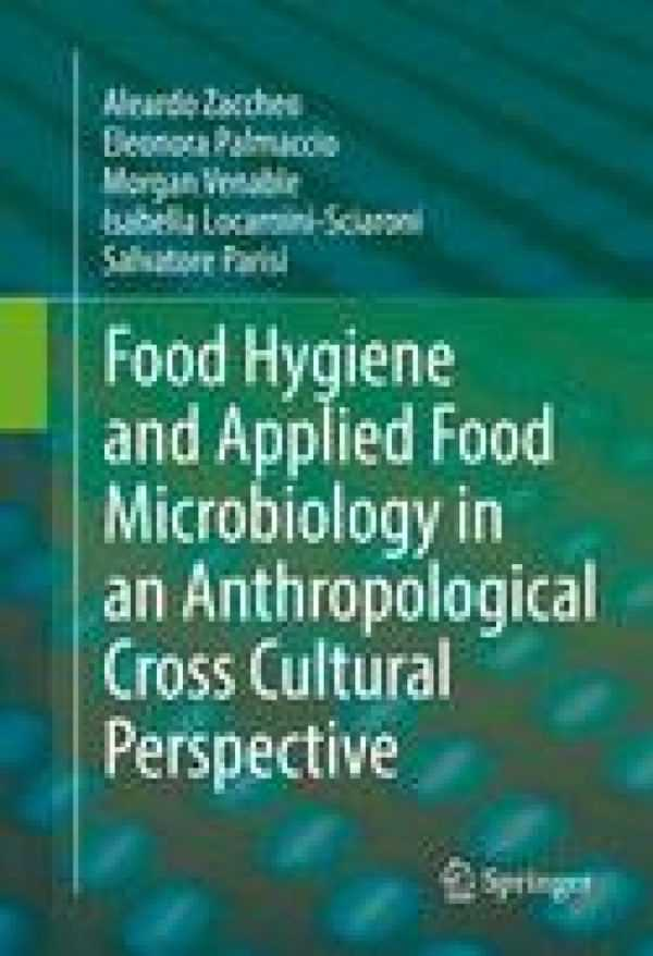 FOOD HYGIENE AND APPLIED FOOD MICROBIOLOGY IN A AN