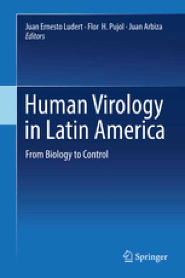 HUMAN VIROLOGY IN LATIN AMERICA