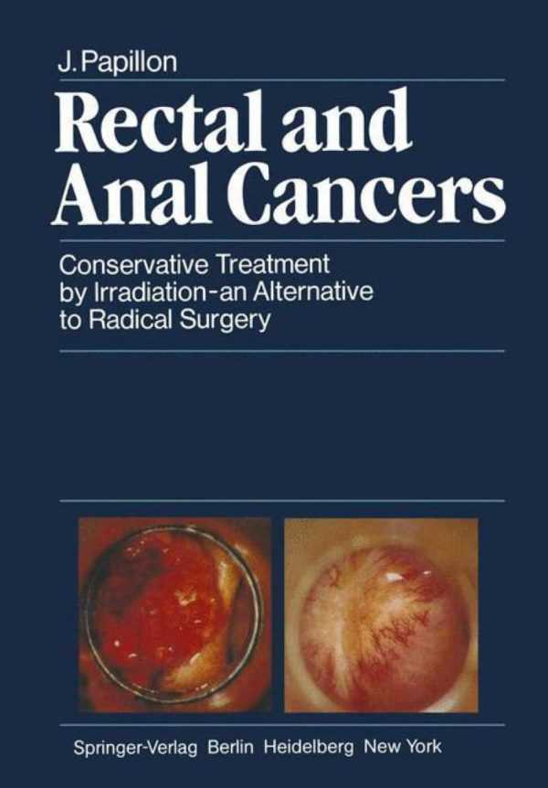 RECTAL & ANAL CANCERS