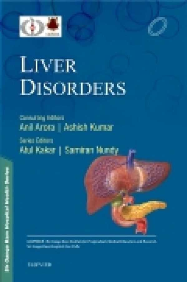 SIR GANGA HOSP.HEALTH SERIES LIVER DISORDERS