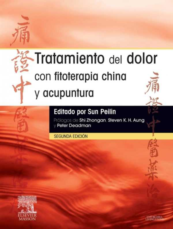 TRATAMIENTO DEL DOLOR CON FITOTERAPIA CHINA Y ACUP