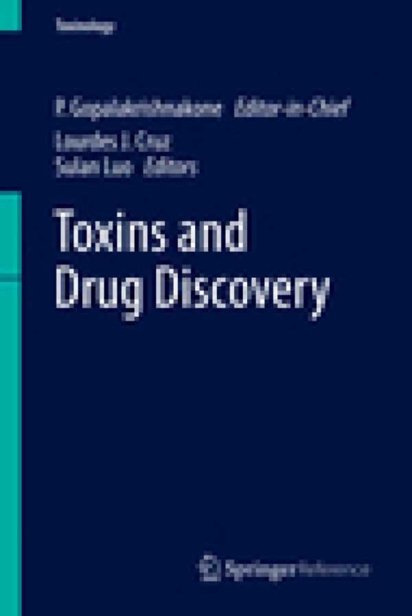 TOXINS AND DRUG DISCOVERY