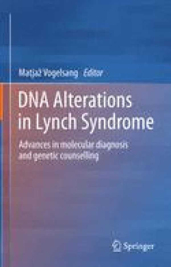 DNA ALTERATIONS IN LYNCH SINDROME