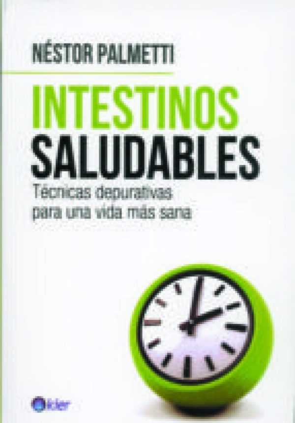 INTESTINOS SALUDABLES