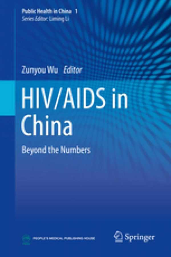 HIV AIDS IN CHINA BEYOND THE NUMBERS