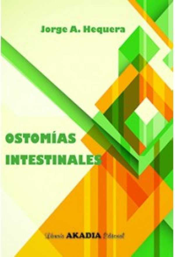 OSTOMIAS INTESTINALES