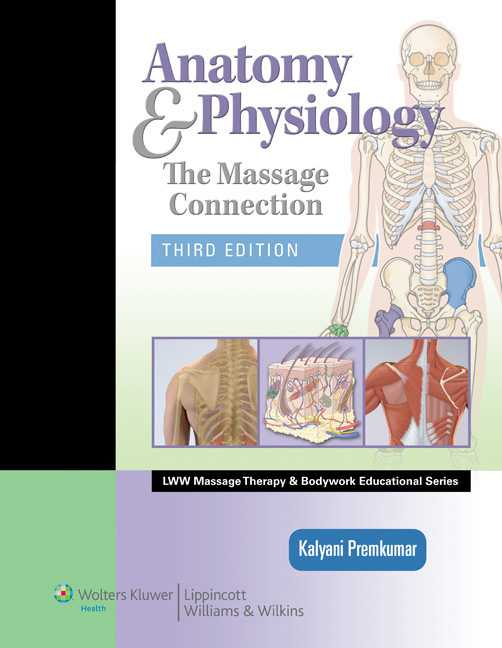 Anatomy & Physiology 3e Text & Study Guide Package