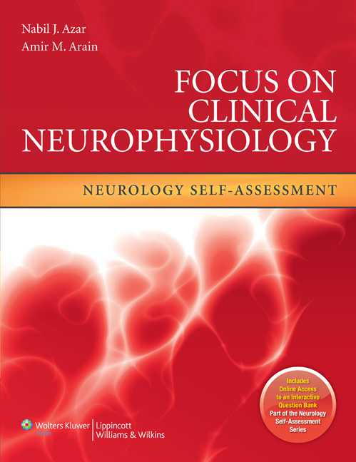 Focus on Clinical Neurophysiology