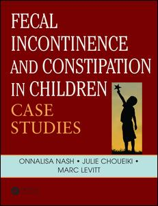 Fecal Incontinence and Constipation in Children