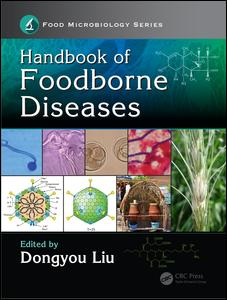 Handbook of Foodborne Diseases