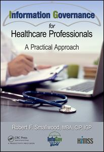 Information Governance for Healthcare Professionals