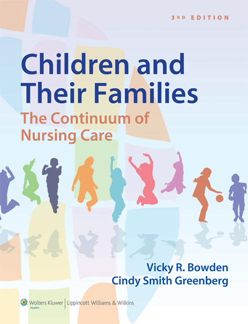 Children and Their Families