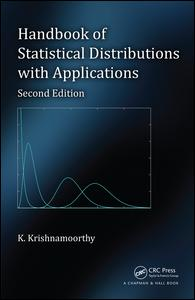 Handbook of Statistical Distributions with Applications