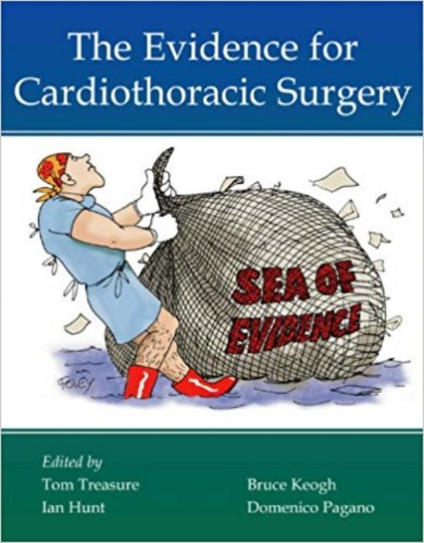 EVIDENCE FOR CARDIOTHORACIC SURGERY