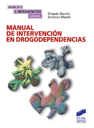 MANUAL DE INTERVENCION EN DROGODEPENDENCIAS